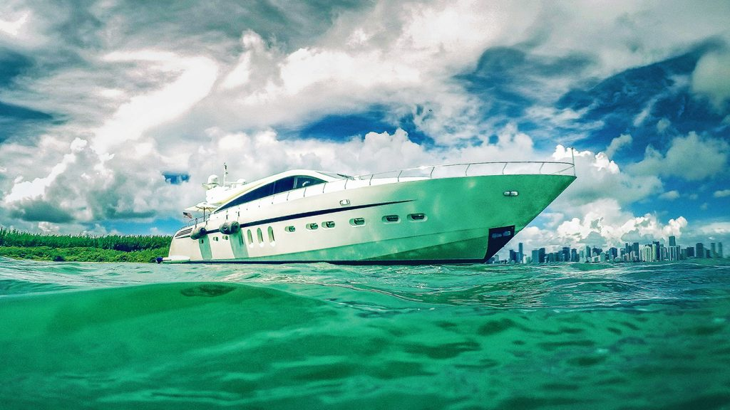 Boat & Yacht Rentals